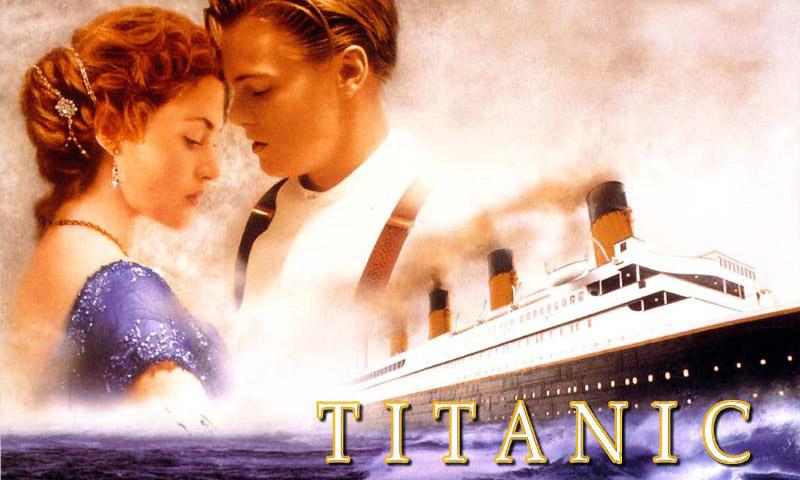 titanic introduction essay